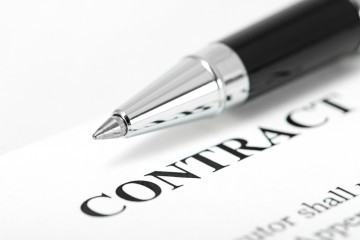 Contracts and Business Affairs